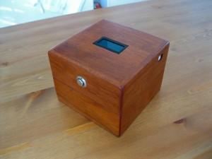 Adrian's Box